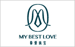 MY BEST LOVE 挚爱珠宝